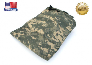 Specter Belt Mounted Magazine Recovery Pouch #327 ( ACU )