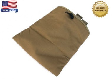 Specter Belt Mounted Magazine Recovery Pouch #327 ( COY / TAN )