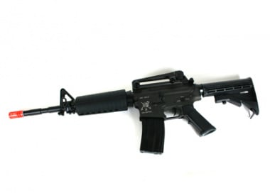 (Discontinued) TSD Tactical Gen II. Full Metal M4-LE Airsoft Gun Package