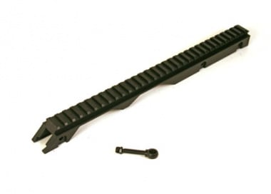 Shooter MK36 Upper Rail