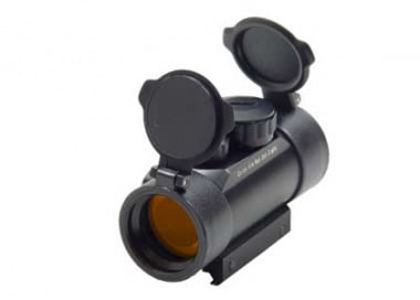 Leapers 40mm Red / Green Dot Sight