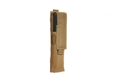 Condor Outdoor MOLLE Single P90 / UMP Magazine Pouch ( TAN )