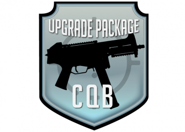 Airsoft GI CQB / Indoor Package