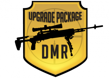 Airsoft GI DMR Upgrade Package