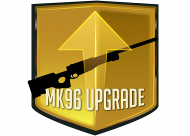 Airsoft GI Upgrade Package for MK96