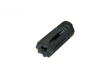 G&P Troy Style Flash Hider CCW
