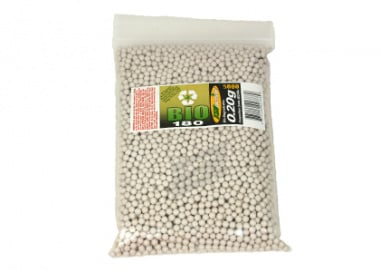 (Discontinued) TSD 0.20g (Biodegradable) 5000 BBs
