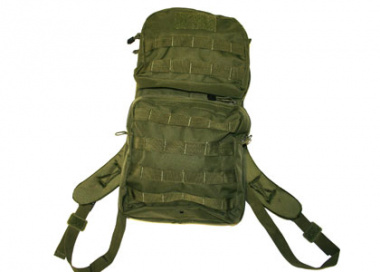 (Discontinued) Condor / OE TECH Molle Hydration Backpack (OD)