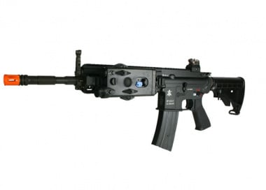 * Discontinued * VFC Full Metal Advanced RIS 14RS AEG Airsoft Gun