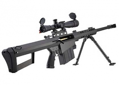 (Discontinued) VFC M82A1 Mid-term type Airsoft Version 2