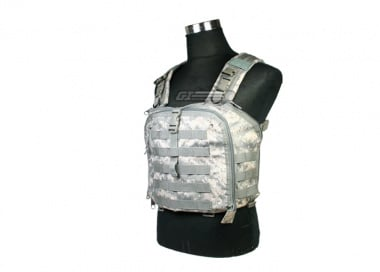 (Discontinued) Condor / OE TECH Warrior Chest Rig ( ACU / Tactical Vest  )