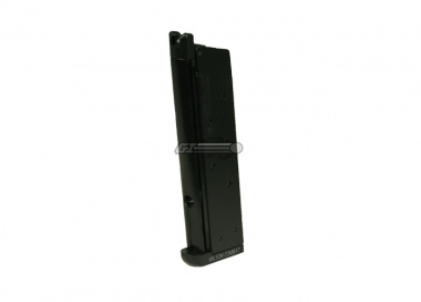 (Discontinued) WE 1911 Single Stack Magazine (Wilson Combat Bumper)