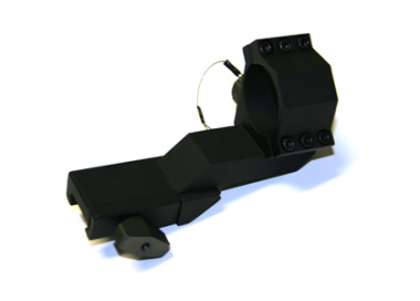 G&P 30mm Z Style Rail Mount for 20mm Rail