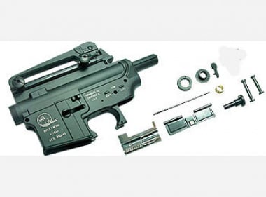 CA ArmaLite M15A4 Metal Body for Carbine or T.C.