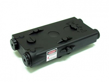 ICS AN / PEQ2 Battery Box