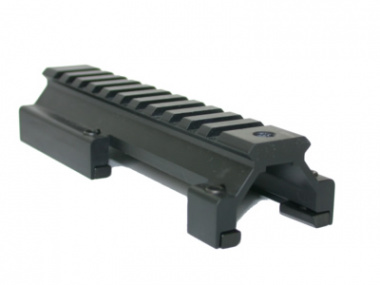 ICS Low Profile MK5 Rail Mount