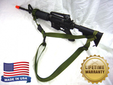 Specter Armed Forces Deployment Package SOP Sling ( OD )