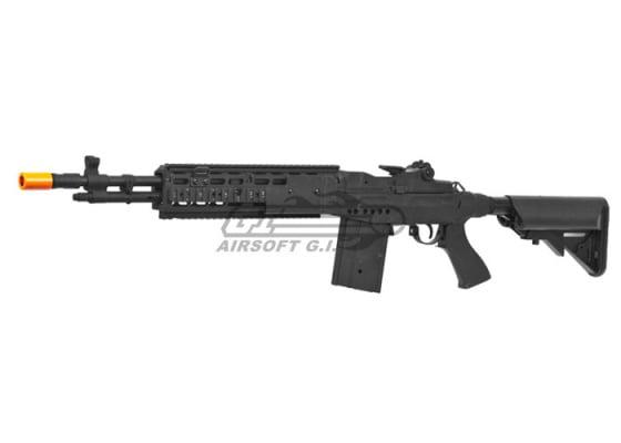 CYMA CM032EBR M14 EBR Sniper AEG Airsoft Rifle ( Black ) M14 Ebr Rifle
