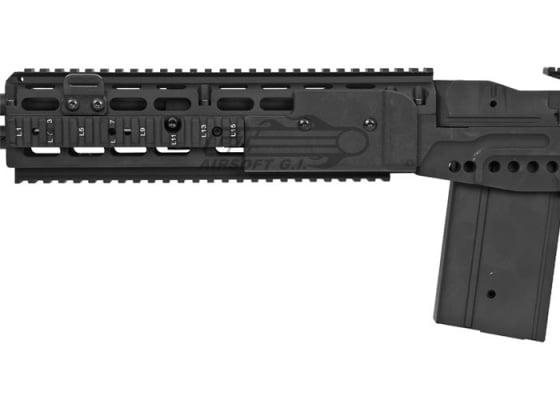 CYMA CM032EBR M14 EBR Sniper AEG Airsoft Rifle ( Black ) M14 Ebr Sniper Rifle