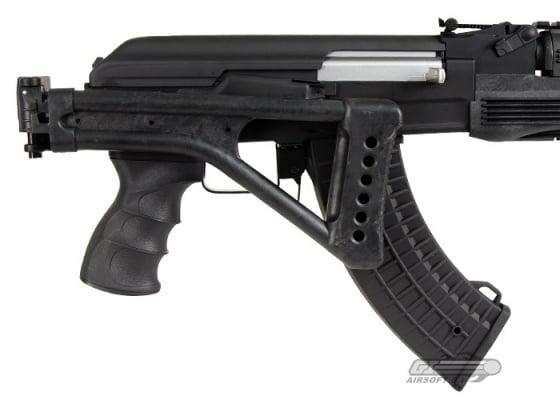 Kalashnikov AK-47 RIS w/ Folding Stock Airsoft Rifle