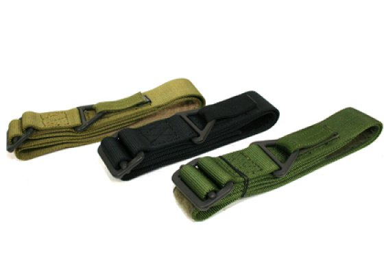 Condor Outdoor Riggers Belt ( OD Green   M   L ) f357fb7ef1
