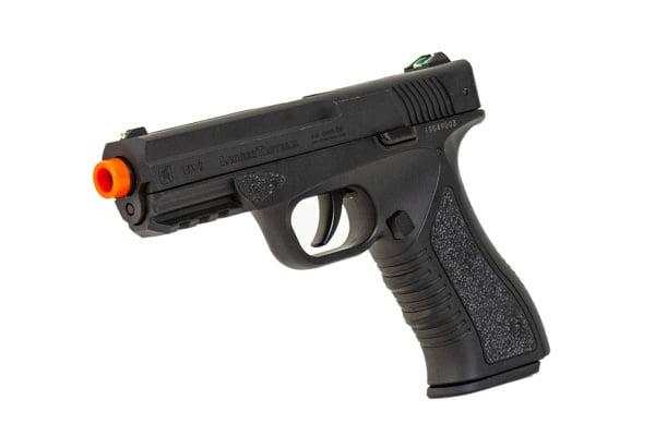 Lancer Tactical Defender CO2 Pistol