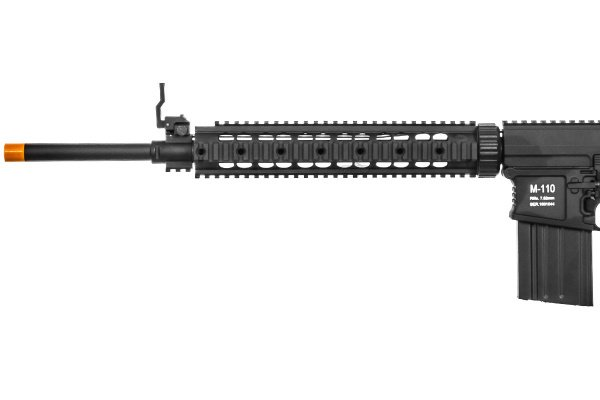 M110 Sniper Rifle Airsoft Classic Army M1...