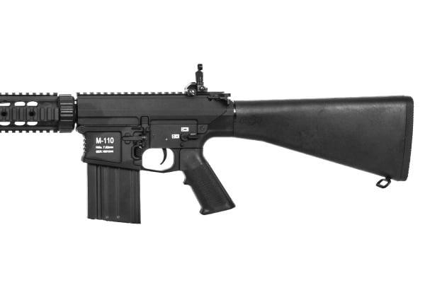 M110 Sniper Rifle Airsoft Classic Army M110 CA-2...