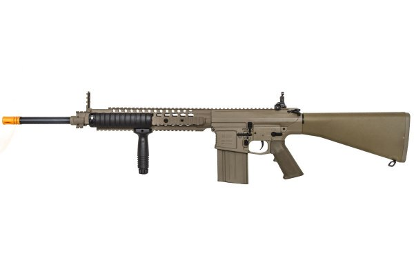M110 Sniper Rifle Airsoft Classic Army M110 ARS2...