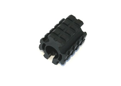 Leapers M4/M16 Gas Block Rail Mount
