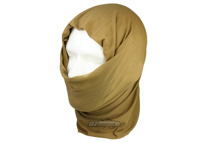 Condor Outdoor Recon-Wrap (Tan)