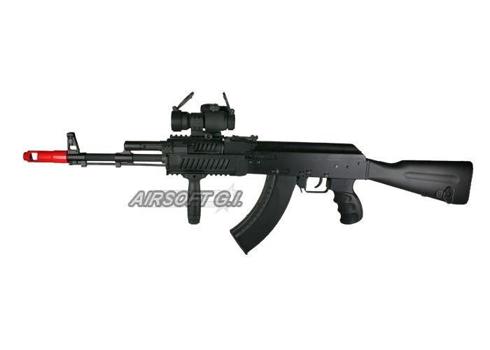 G&G Full Metal RK-103 EVO AEG Airsoft Gun by: G&G - Airsoft GI - The