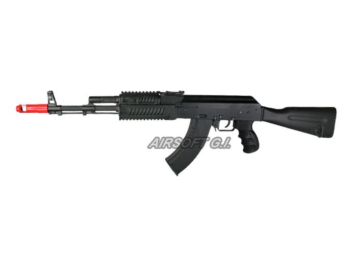 G&G RK 103 EVO AK AEG Airsoft Rifle ( Black )