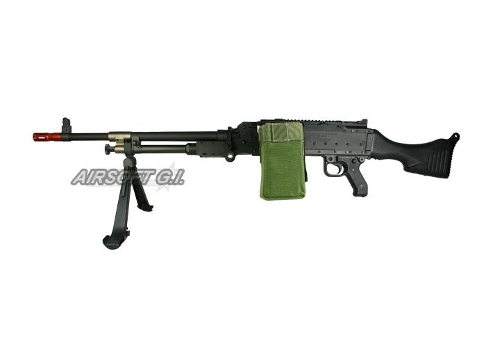 M240b Airsoft Image Gallery M240 Air...