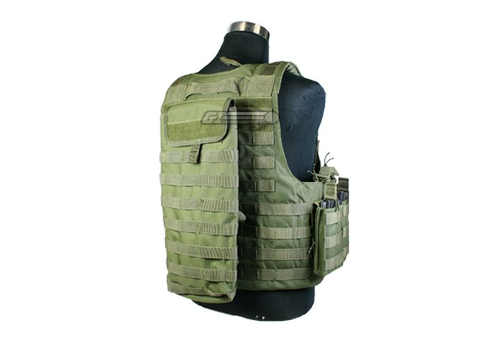 Tactical Vest Carriers Carrier Acu / Tactical