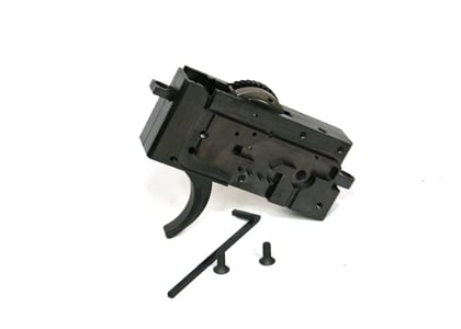 Systema PTW Gearbox ( MAX ) by: Systema - Airsoft GI - Welcome to the