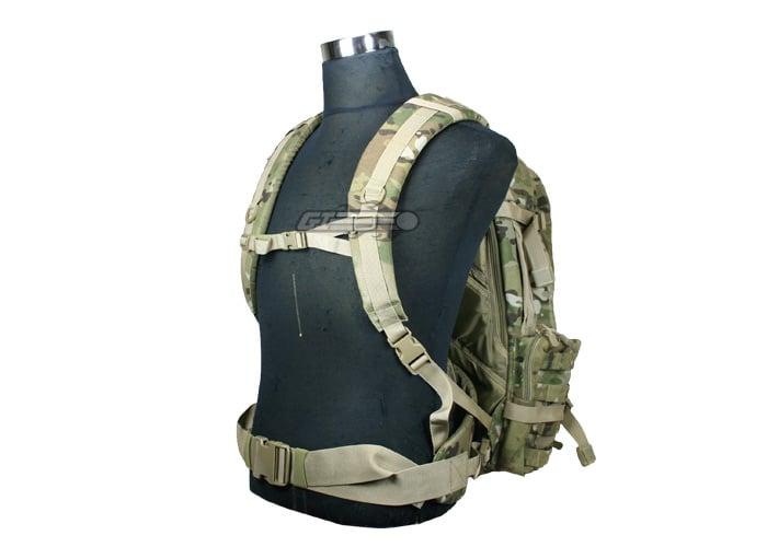 Condor Outdoor 3 Day Assault Pack Backpack ( Multicam )