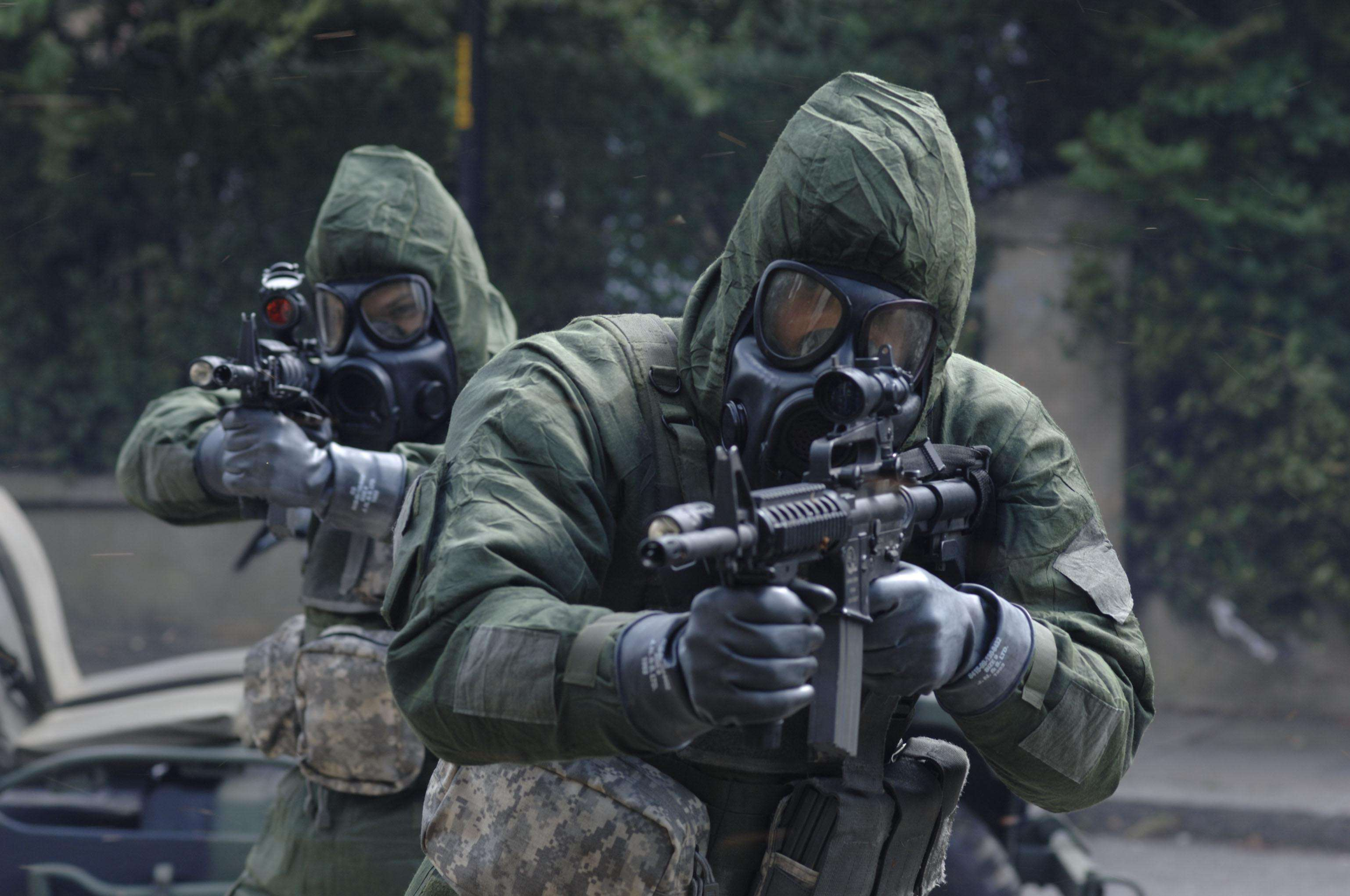 28 Weeks Later Classic Army