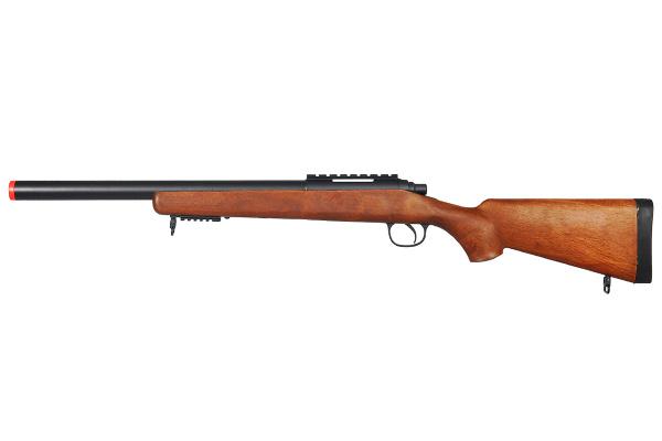 Well MBG24 VSR10 Gas Sniper