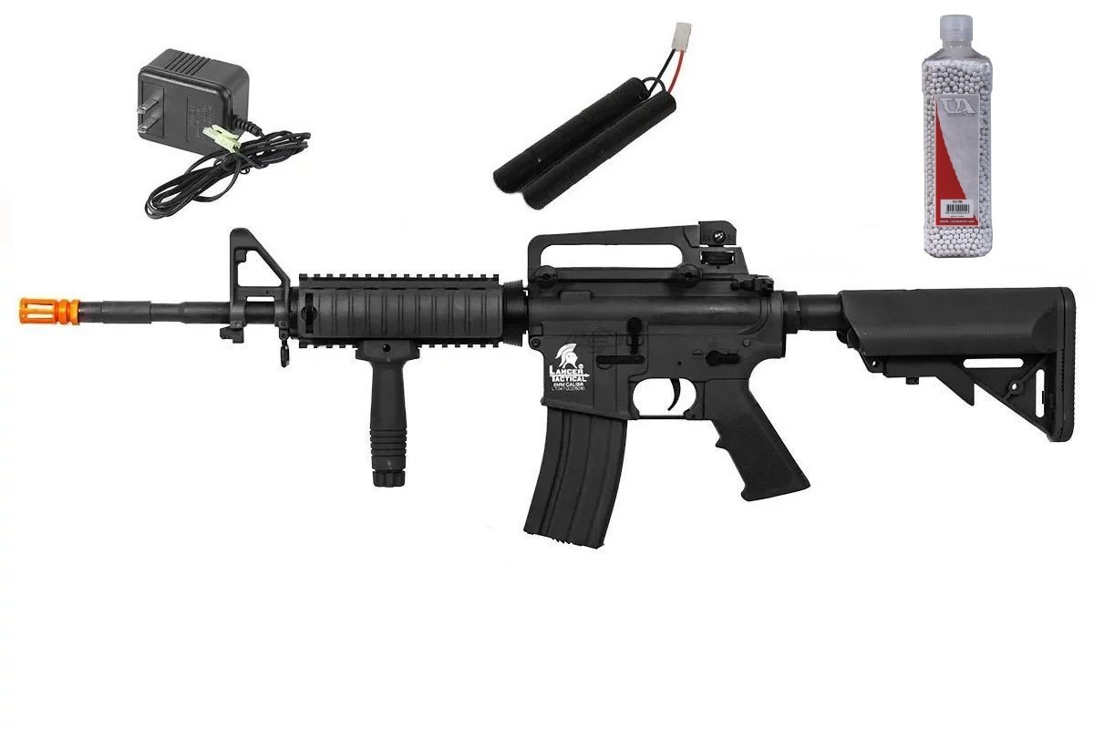 Airsoft Starter Kit
